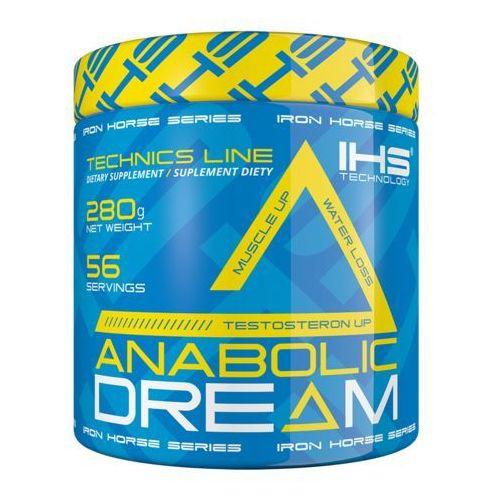 Odżywki przedtreningowe, Iron Horse Anabolic Dream 280g