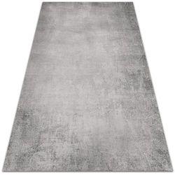 Nowoczesny dywan na balkon wzór Nowoczesny dywan na balkon wzór Srebrny beton