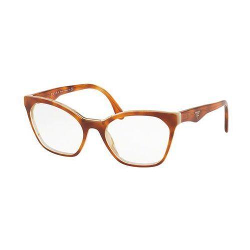 Okulary korekcyjne, Okulary Korekcyjne Prada PR09UV TH71O1