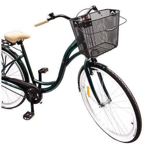 Rowery miejskie i rekreacyjne, Storm Amsterdam 1-biegowy