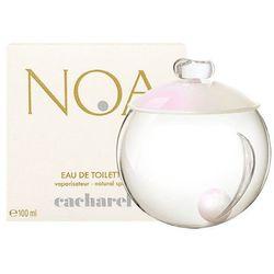 Cacharel Noa, woda toaletowa, 100ml, Tester (W)