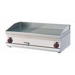 Płyta grillowa elektryczna gładka | 995x450mm | 11250W | 1000x600x(H)280mm