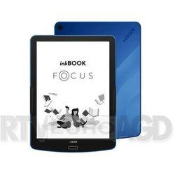 Czytnik E-Booków INKBOOK Focus Niebieski