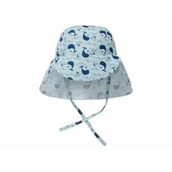 LUPILU® Czapeczka niemowlęca z ochroną UV, 1 szt