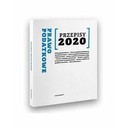 Prawo podatkowe przepisy 2020 - anna prus (opr. broszurowa)