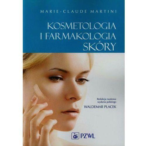 Książki medyczne, Kosmetologia i farmakologia skóry (opr. miękka)