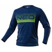 Kurtki i kamizelki ochronne, Koszulka robocza z długim rękawem NEO Premium 81-619-XL (rozmiar XL)