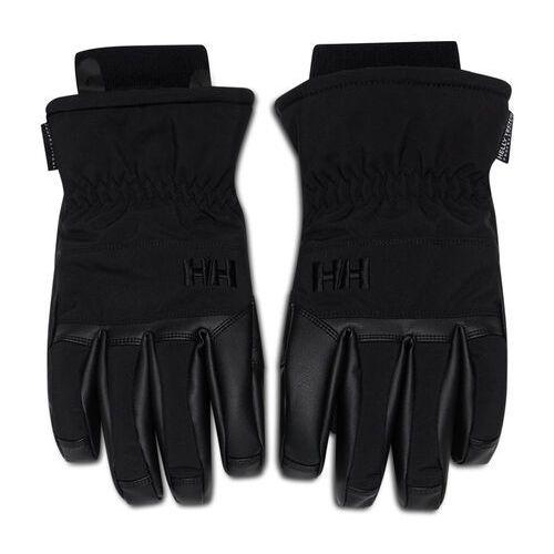 Rękawice ochronne, Rękawice narciarskie HELLY HANSEN - All Mountain Glove 67461-990 Black