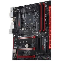 Płyta główna Gigabyte AB350-Gaming 3, B350, DDR4, SATA3, USB3.1 gen.2, ATX Darmowy odbiór w 20 miastach!