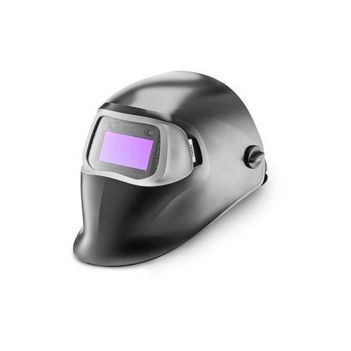 Okulary robocze, Maska spawalnicza Automatik, QUIPO 100-V8-12, czas rozjaśniania 100 - 250 ms. Od