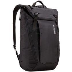 """THULE EnRoute 20l Plecak MacBook 15"""" czarny ZAPISZ SIĘ DO NASZEGO NEWSLETTERA, A OTRZYMASZ VOUCHER Z 15% ZNIŻKĄ"""