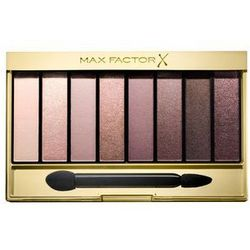 Max Factor Arcydzieła Nude (Contouring Eyeshadow Set) 6,5 g (cień 001 Cappuccino)