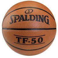 Koszykówka, Piłka koszykowa SPALDING TF-50 (rozmiar 6)