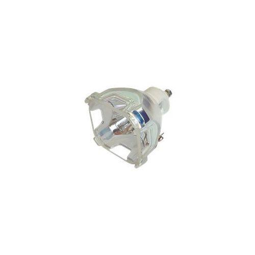 Lampy do projektorów, Lampa do TOSHIBA T700 - oryginalna lampa bez modułu