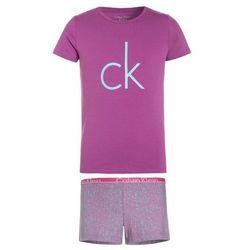 Calvin Klein Underwear Piżama radiant orchid/bubble gum pink