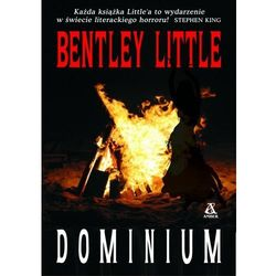 DOMINIUM Little Bentley (opr. twarda)