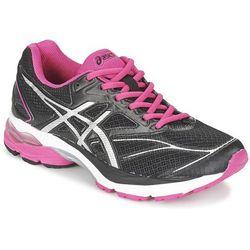 Asics Gel-Pulse 8 - damskie buty do biegania (czarny)