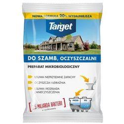 Target Preparat do szamb i oczyszczalni 25 g