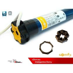 Napęd Somfy 1134065 Altus RS 50 io 40/12 VV 3m BAR io - homecontrol®