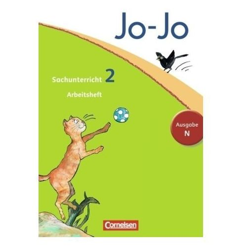 Pozostałe książki, 2. Schuljahr, Arbeitsheft Christ, Anna