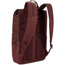 "THULE Lithos 16l Plecak laptop 14"" burgundy"