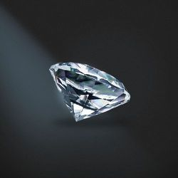 Diament 1,38 ct / D / IF