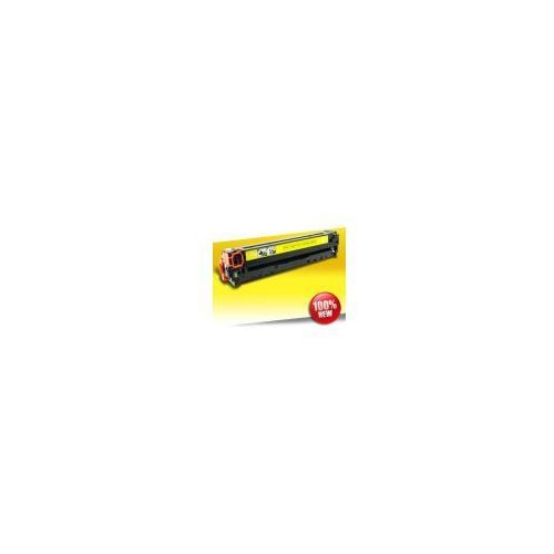 Tonery i bębny, Toner HP 1215 CP CLJ YELLOW (CB542A)