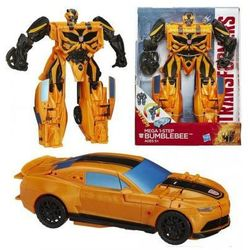 Transformers 4 ONE-STEP Bumblebbe A7799 - 25 CM