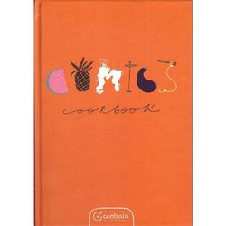 Comiks cookbook (opr. twarda)