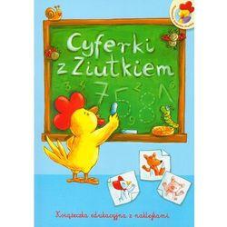 Cyferki z Ziutkiem (opr. broszurowa)