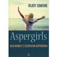 Pedagogika, Aspergirls (opr. miękka)