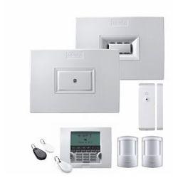 Alarm - zestaw startowy: LCD + syrena + centralka Somfy do 20% zniżki przy zakupie w naszym sklepie, możliwość płatności przy od
