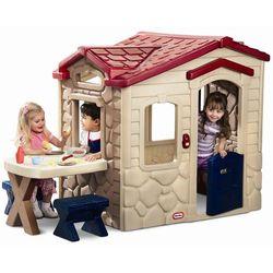 Little Tikes Domek z piknikowym stołem - BEZPŁATNY ODBIÓR: WROCŁAW!