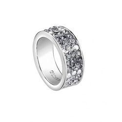 Biżuteria Guess - Pierścionek UBR72519-52