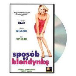 Sposób na blondynkę (DVD) - Bobby Farrelly, Peter Farrelly DARMOWA DOSTAWA KIOSK RUCHU