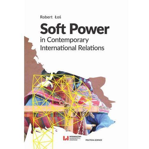 E-booki, Soft Power in Contemporary International Relations