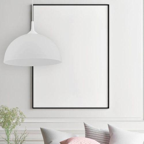 Lampy sufitowe, Lampa wisząca Murano