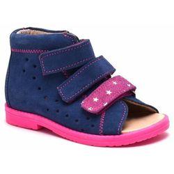 Buty profilaktyczne dla dzieci Dawid 1042/154