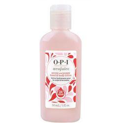 OPI AVOJUICE PEONY & POPPY HAND & BODY LOTION Balsam do dłoni i ciała - peonia i mak (28 ml)