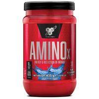 Aminokwasy, BSN Amino X 435 - Blue Raspberry