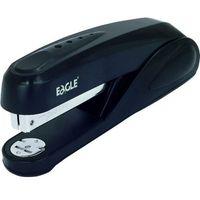 Zszywacze, Zszywacz EAGLE S5104 do 20 kartek - czarny