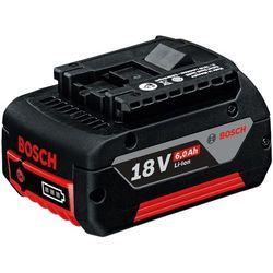 Akumulator BOSCH GBA 18V 6.0Ah + DARMOWY TRANSPORT!