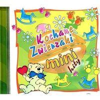 Bajki i piosenki, Kochane Zwierzaki [CD] - OD 24,99zł DARMOWA DOSTAWA KIOSK RUCHU