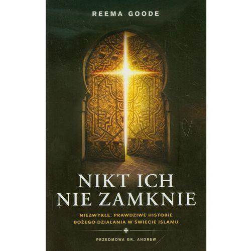 Biografie i wspomnienia, Nikt ich nie zamknie (opr. miękka)