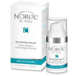 Norel (Dr Wilsz) EYE BOSTER SERUM Serum pod oczy (PZ015)