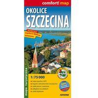 Przewodniki turystyczne, Okolice Szczecina
