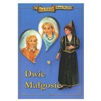 Książki dla dzieci, Dwie Małgosie (opr. miękka)