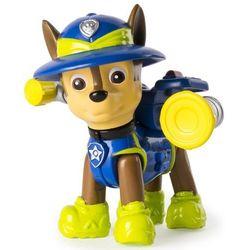 Spin Master Spin Master Psi Patrol figurka z dodatkami Chase niebieska - BEZPŁATNY ODBIÓR: WROCŁAW!