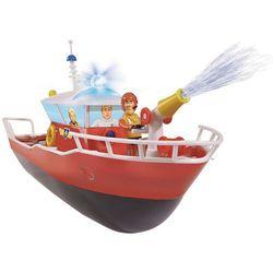 DICKIE RC statek strażacki Titan 1:16 - BEZPŁATNY ODBIÓR: WROCŁAW!