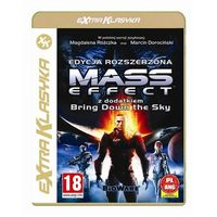 Gry PC, Mass Effect (PC)